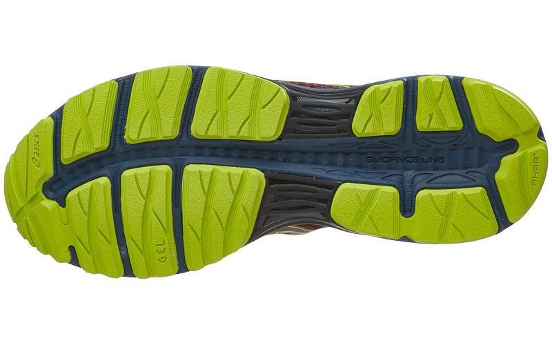 ASICS GTX Gel Vue Cumulus 18 GTX Chaussures ASICS Hommes Grenade/ Bla Vue à 360 ° f335d77 - caillouoyunlari.info
