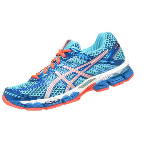 ASICS Gel Melon Cumulus 15/ 15 Chaussures Femme Tur/ Light/ Melon Vue 360 ​​° 303be5f - canadian-onlinepharmacy.website