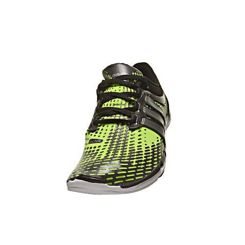 adidas adipure Gazelle 2 Men's Shoes Solar Slime 360° View ...