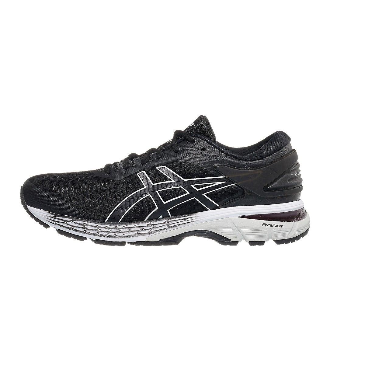 ASICS Gel Kayano 25 Men's Shoes Black