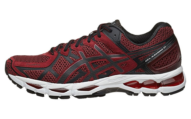 asics gel kayano 21 running warehouse