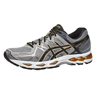 221f0797f0f2 ... italy asics gel kayano 21 mens shoes grey black gold 360 view running  warehouse. bce5e