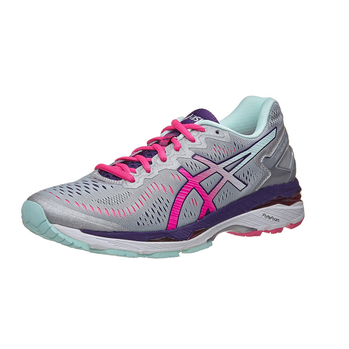 asics elite 3 damen