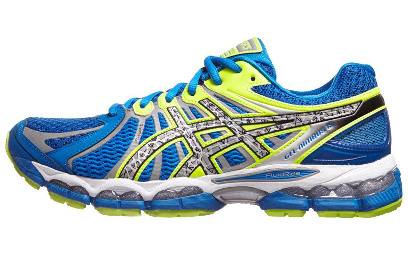 asics gel nimbus 15 mens