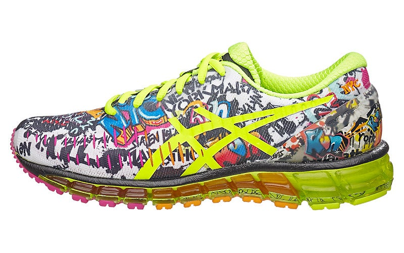 7cf1ef6aa42 ... discount code for asics gel quantum 360 nyc womens shoes run new york  360 view running