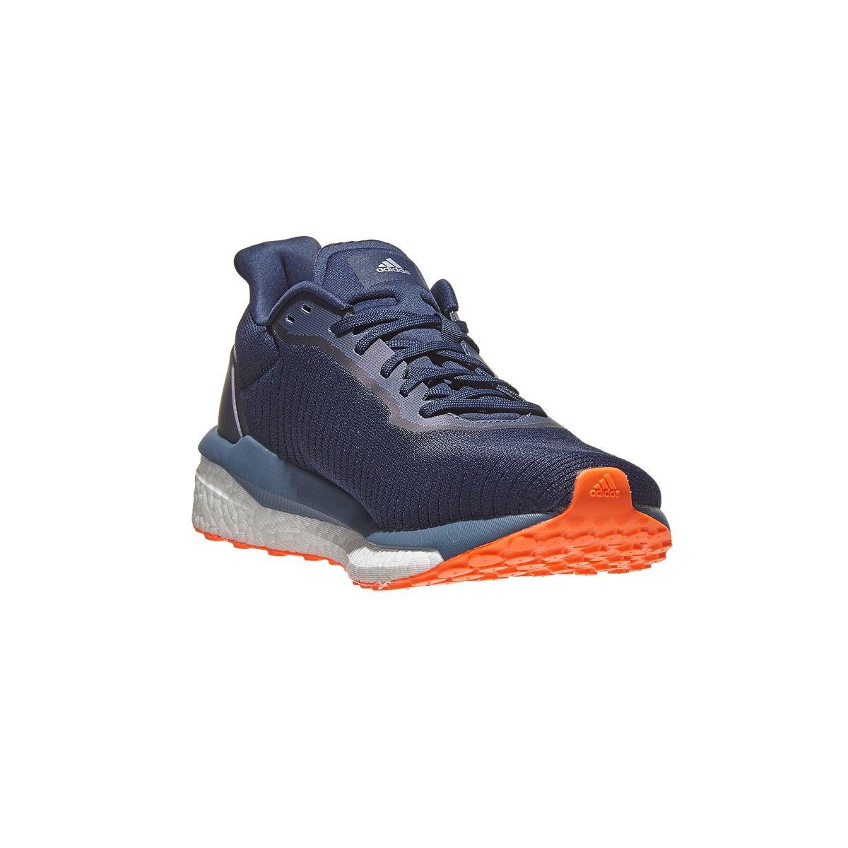 adidas Solar Drive Running Blau Orange |Laufen