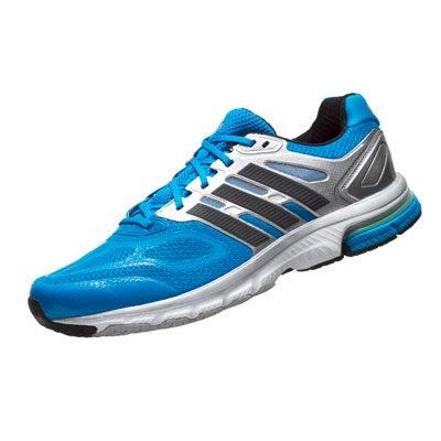 adidas Supernova Sequence 6 Men s Shoes Solar Blue 360° View ... 666e85526