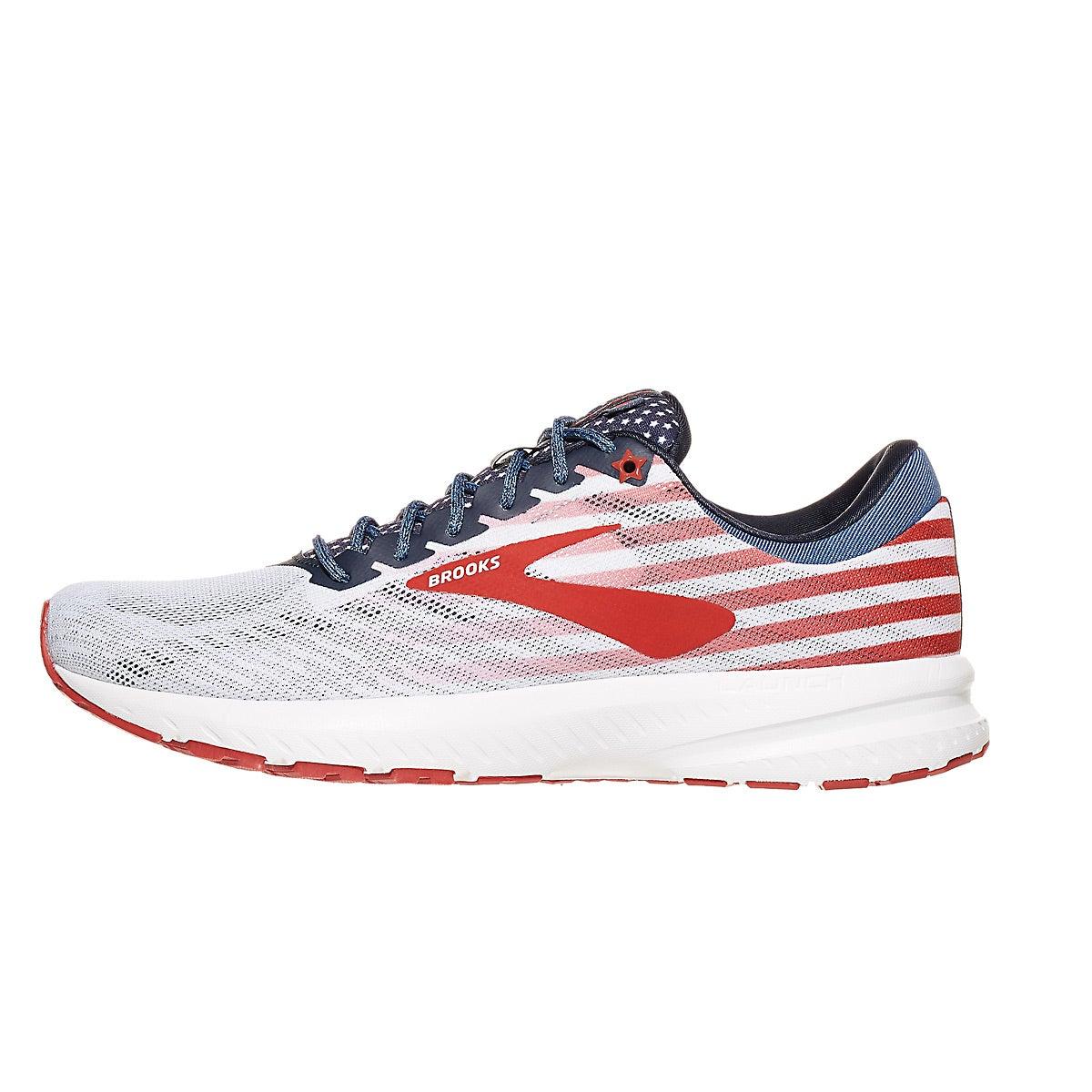 Brooks Launch 6 Women's Shoes Go USA
