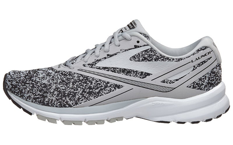 f92f70d8cf84d Brooks Launch 4 Women s Shoes White Microchip 360° View