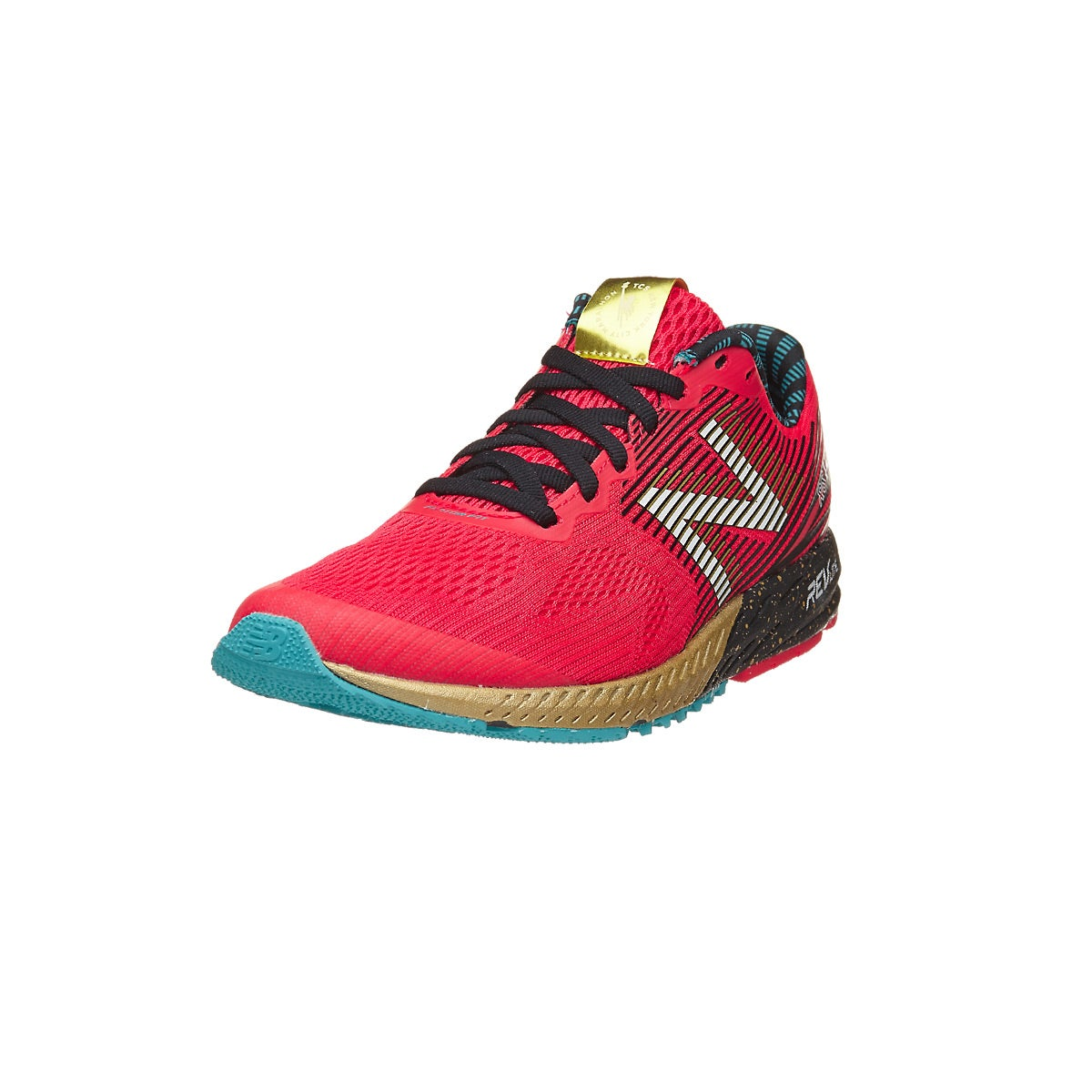 New Balance 1400 v5 Women's Shoes NYC 360° View | Running Warehouse