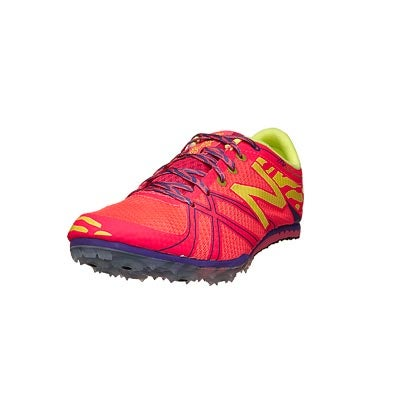 new balance md500v3 women's spikes pink