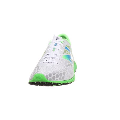 Sangrar Fuera de Mujer hermosa  New Balance MRC5000 Men's Shoes White/Green 360° View | Running Warehouse