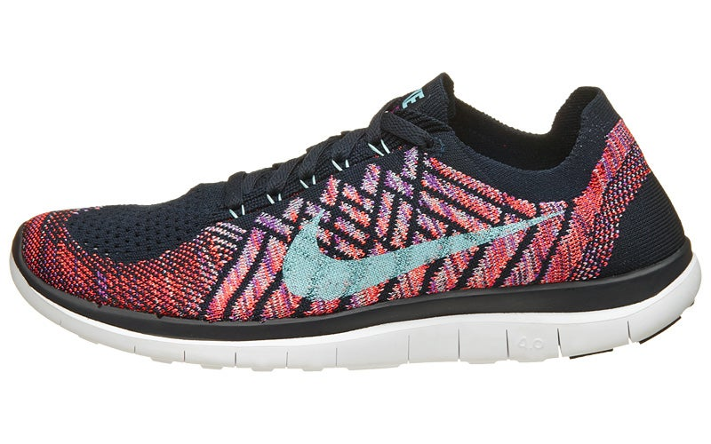 nike free 4.0 running warehouse