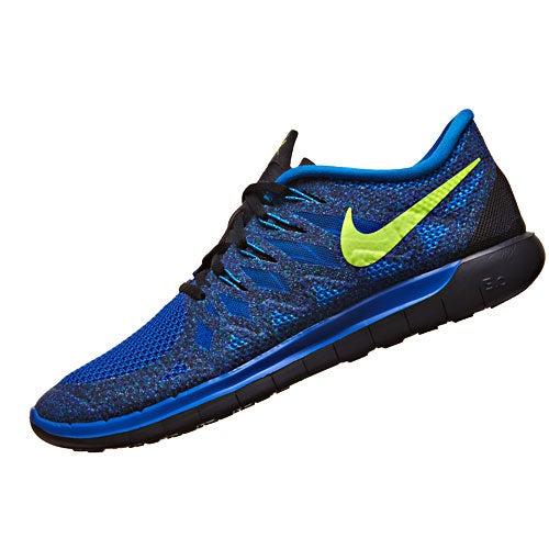 a907ff42f51a Nike Free 5.0 14 Blue