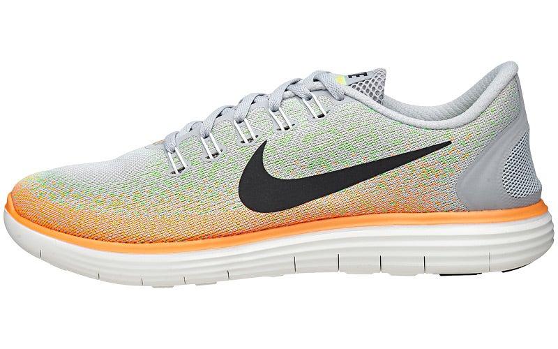 Nike Free Rn Distance Orange