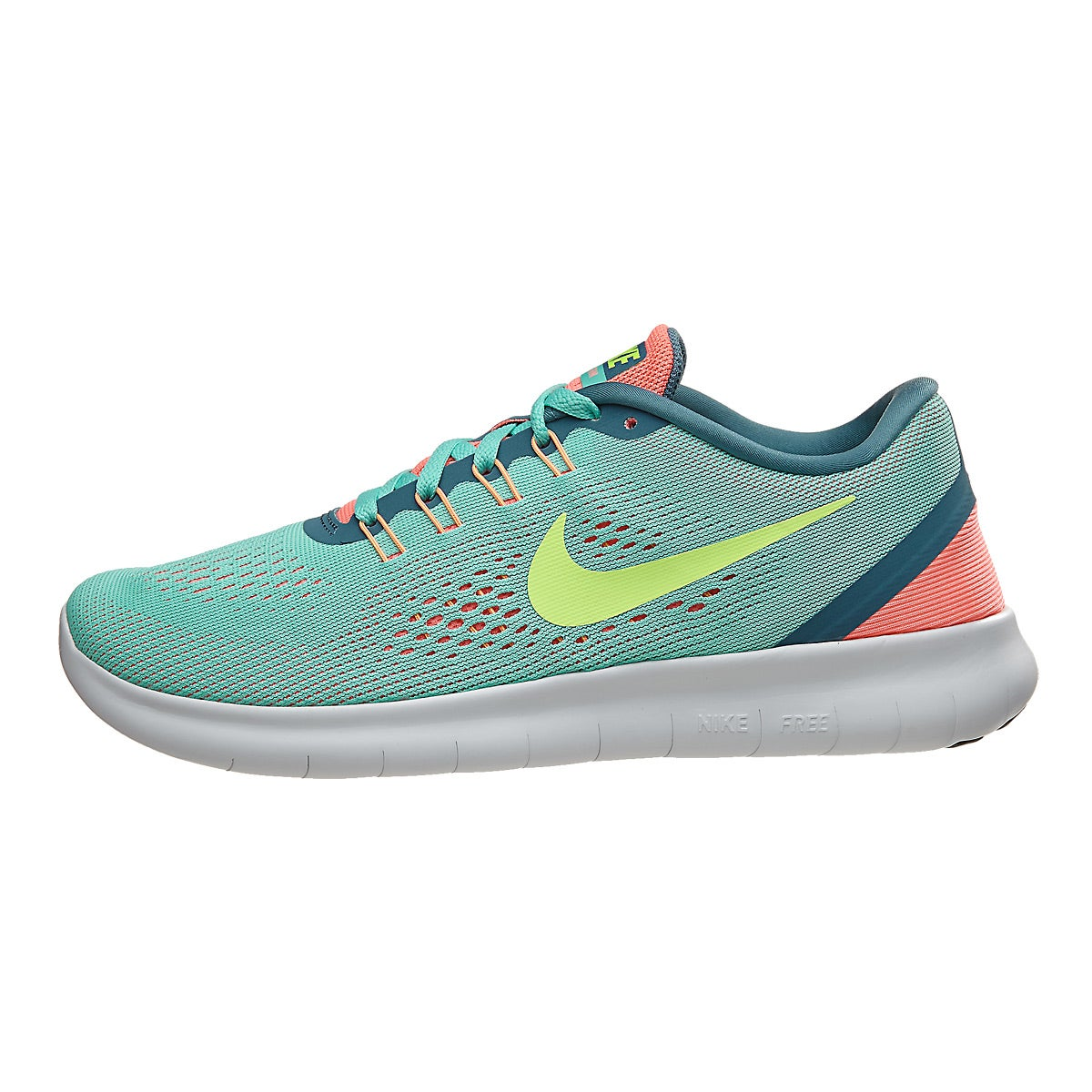 Nike Shoes From The  S