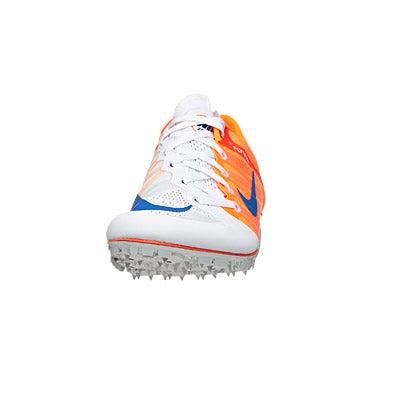 Nike Zoom Ja Fly 2 Spikes Orange/White