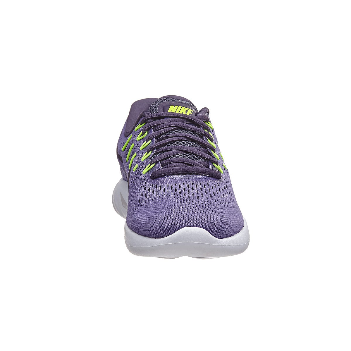 free shipping 502d1 e89e2 Nike LunarGlide 8 Womens Shoes PurpleDark Raisin 360° View Running  Warehouse.