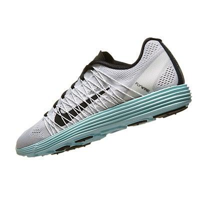 Nike LunaRacer+ 3 Women\u0027s Shoes White/Ice/Black 360� View | Running  Warehouse.
