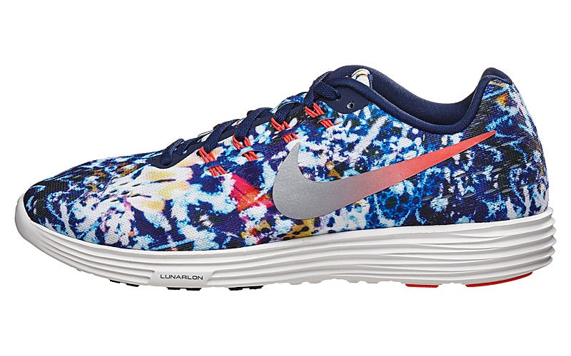 the best attitude dad0e 962f7 Nike LunarTempo 2 Men s Shoes Jungle Pack 360° View   Running Warehouse.