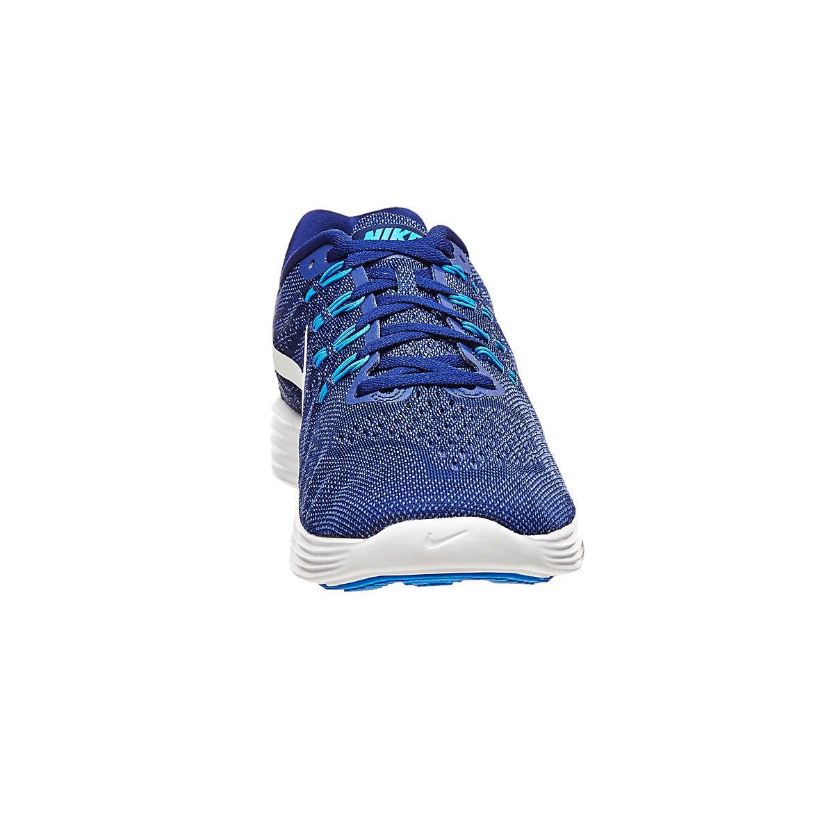 buy online e771b 1af4b ... netherlands nike lunartempo 2 mens shoes loyal blue white 360 view running  warehouse . b1d91 5fd74