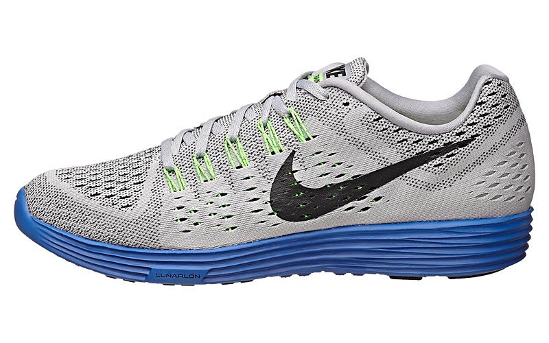 reputable site fc82a 6c964 ... where can i buy nike lunartempo mens shoes wolf grey royal lime 360  view running warehouse