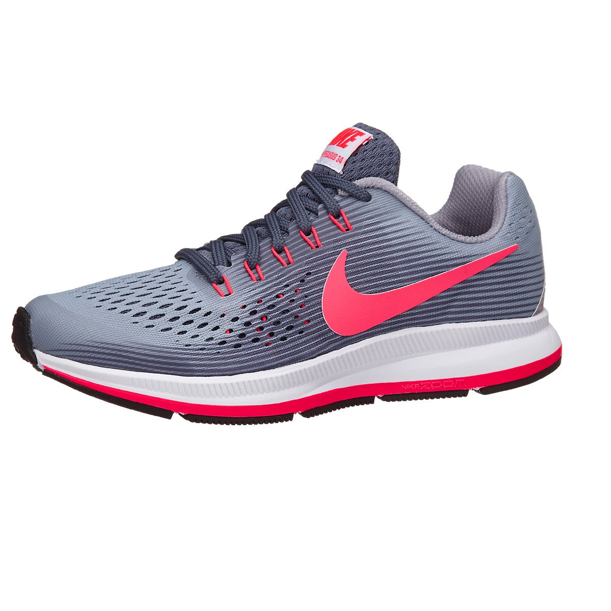 nike girls pegasus shoes