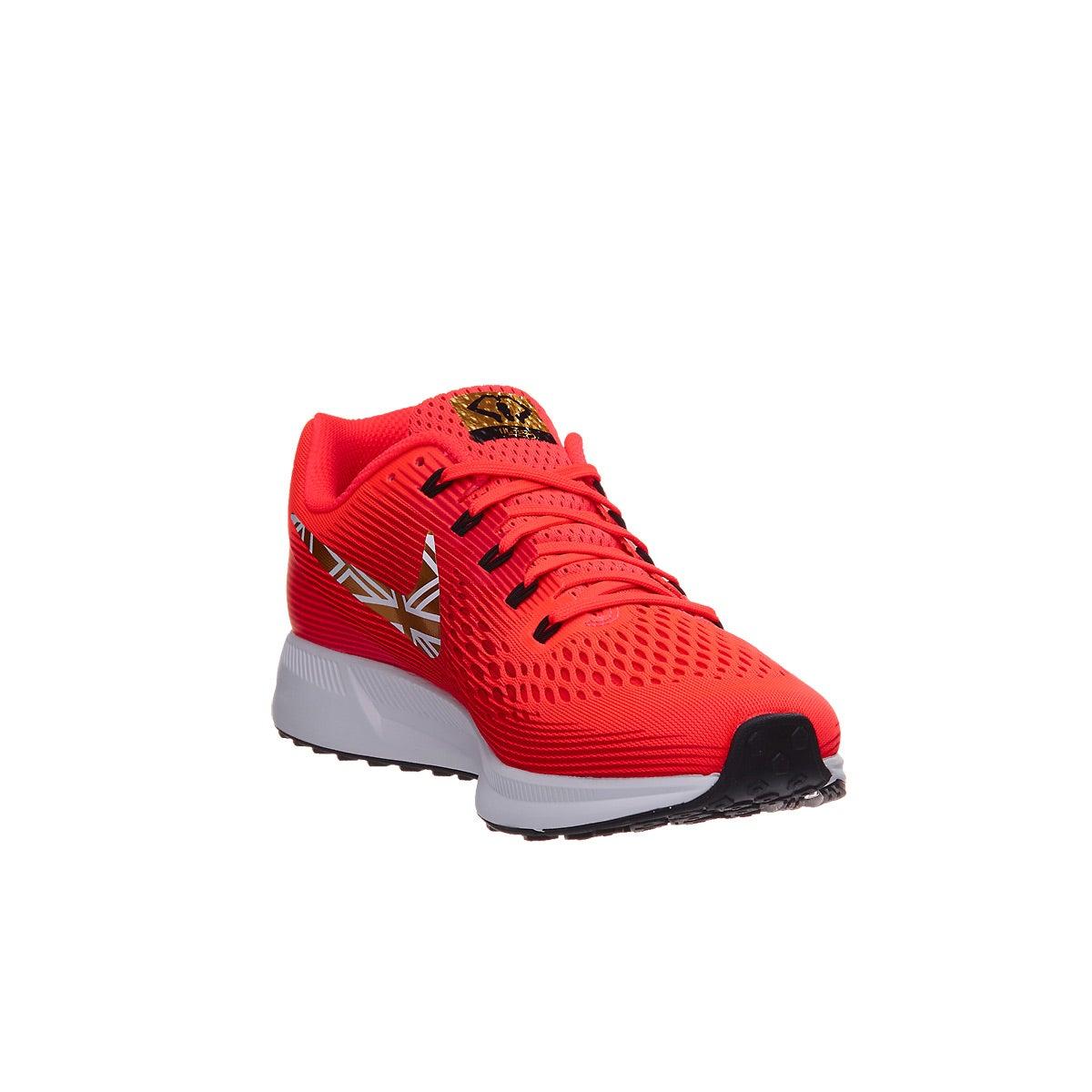 watch 76452 e04fb Nike Zoom Pegasus 34 Men's Shoes Mo Farah 360° View ...