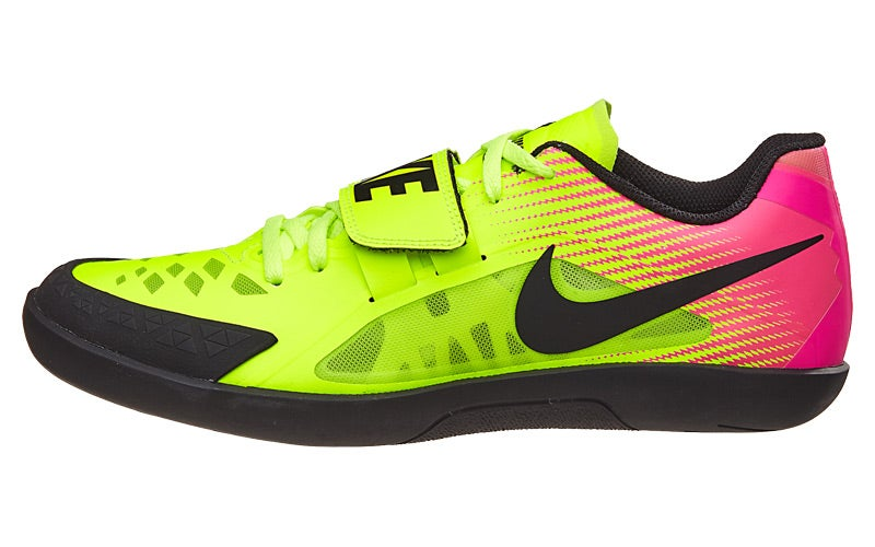 new concept ed3a7 dbab5 Nike Zoom Rival SD 2 Unisex Throw Shoes Multi 360° View   Running Warehouse.