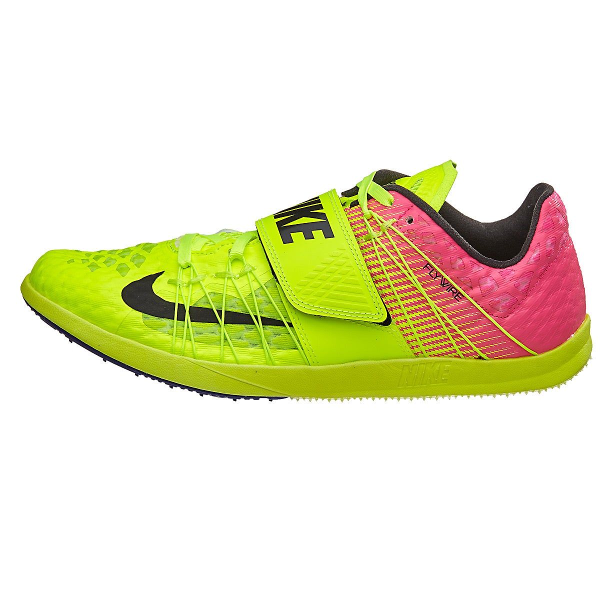 Nike Triple Jump Elite OC Unisex Spikes Multi-Color 360 ...