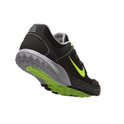 25fef9db34c6 Nike Zoom Wildhorse GTX Men s Shoes Char Grey Volt 360° View ...