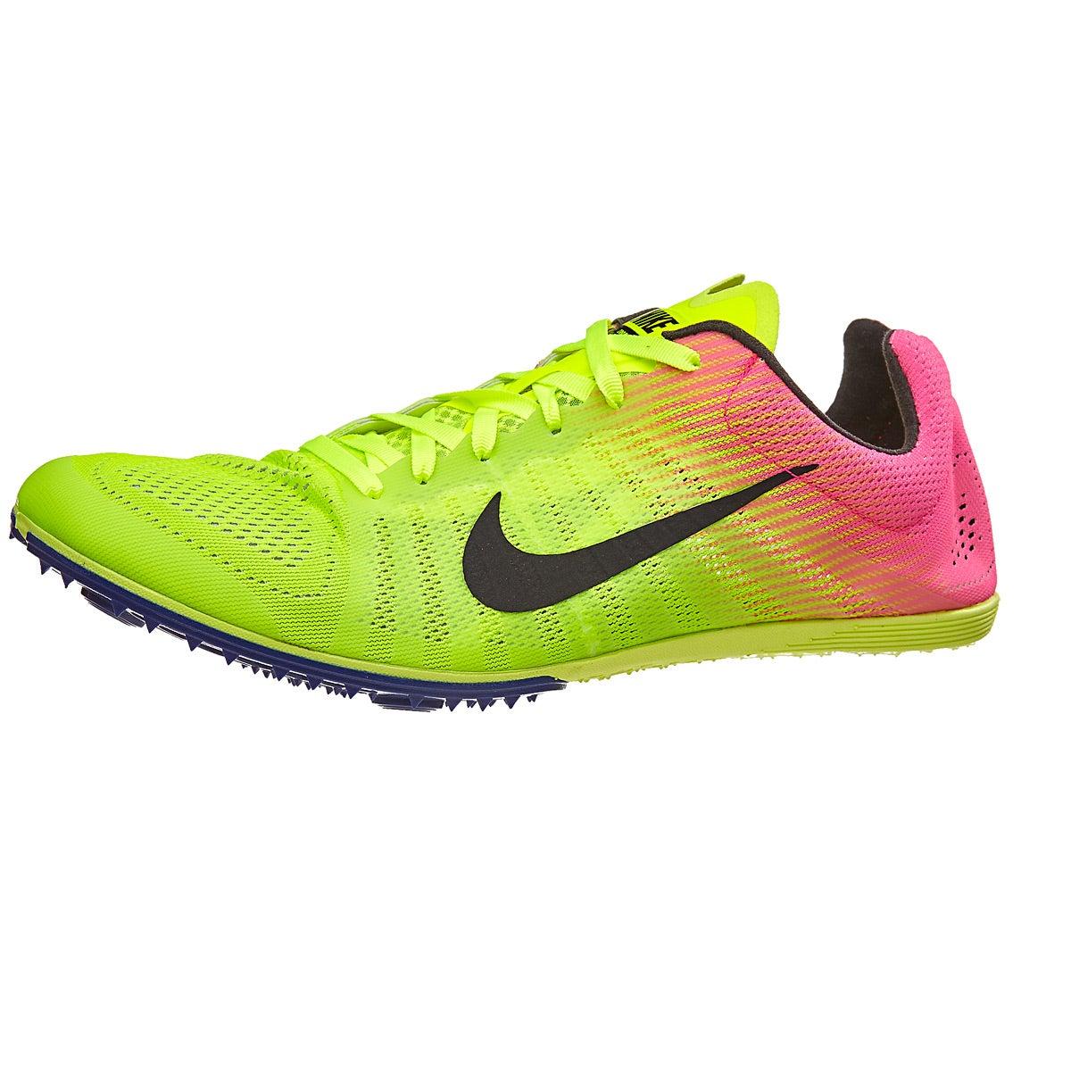 136dc4b1e08 Nike Zoom D OC Unisex Spikes Multi-Color 360° View