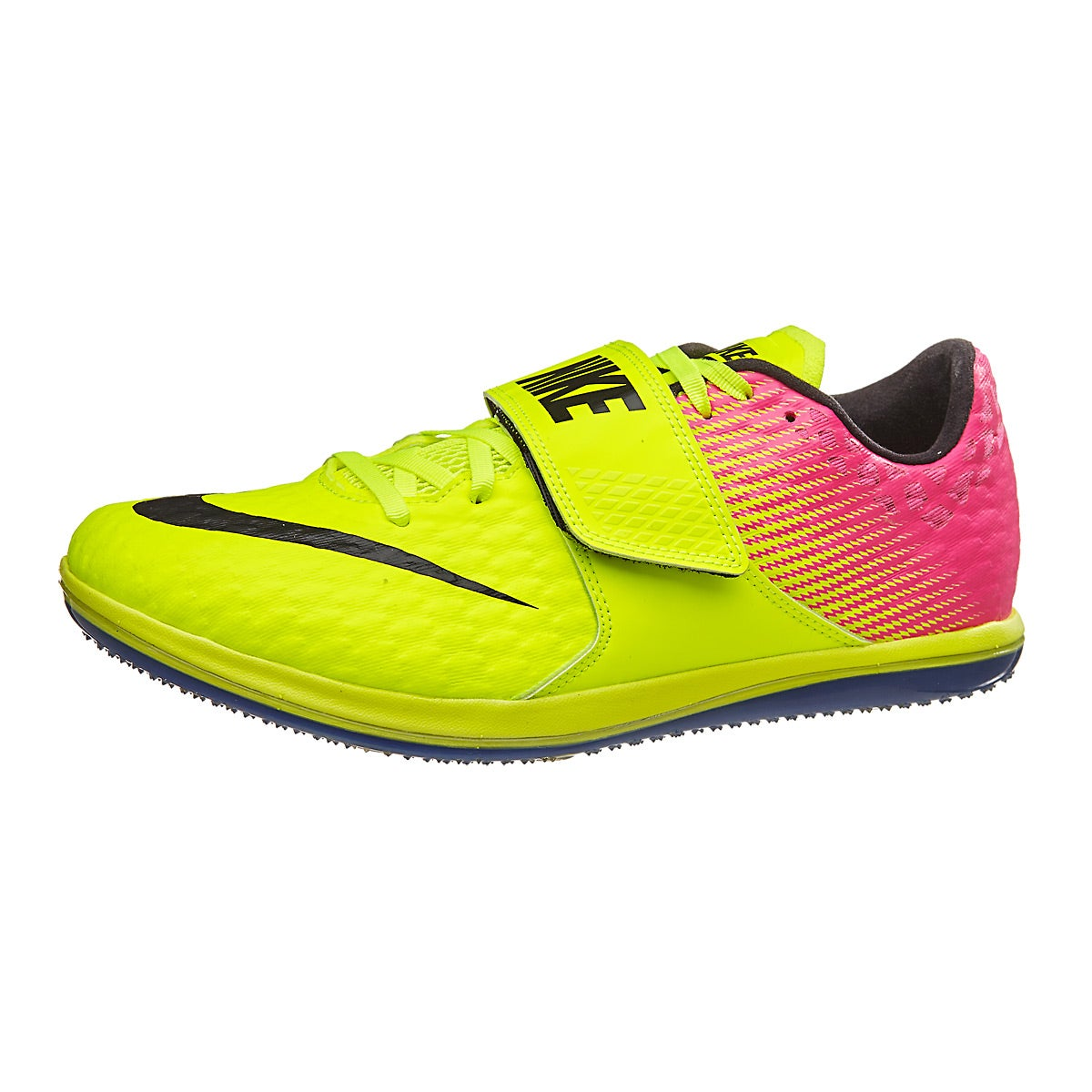Nike Zoom High Jump Elite Spikes | The River City News