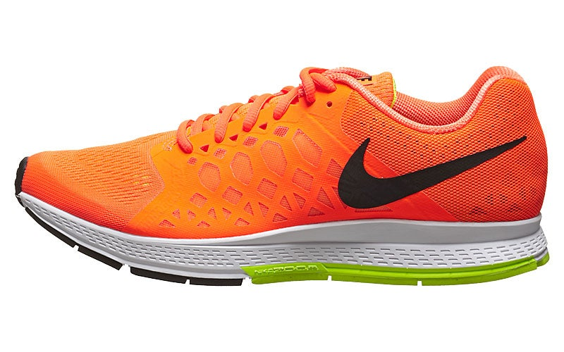 nike zoom pegasus 31 orange