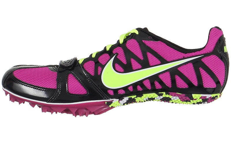 check out 56b32 6a347 nike zoom rival s6 pink