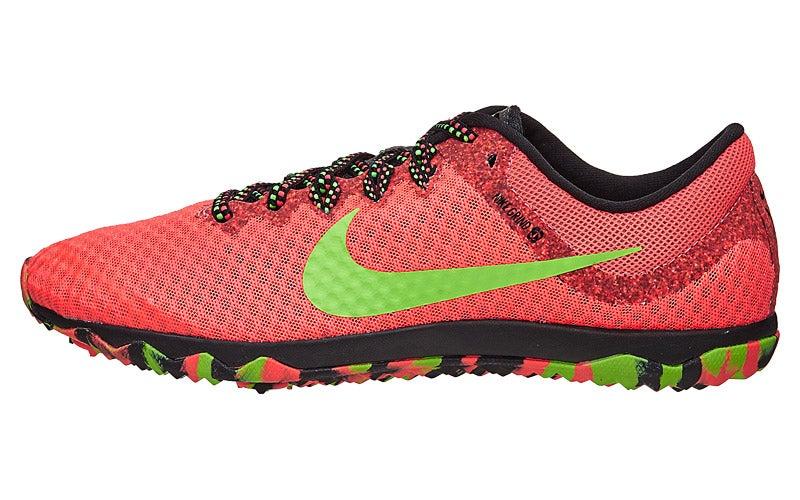 Womens Nike Rival Waffle Running Shoes