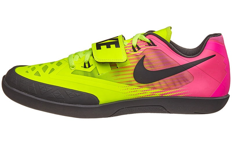 Nike Zoom SD 4 OC Unisex Throw Shoes Multi-Color 360° View   Running  Warehouse.
