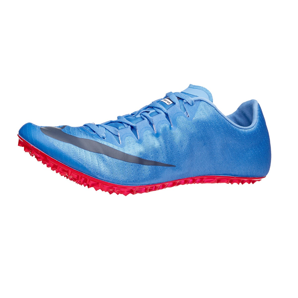 Nike Zoom Superfly Elite Unisex Spikes FootballBlue/Blu 360° View | Running  Warehouse.