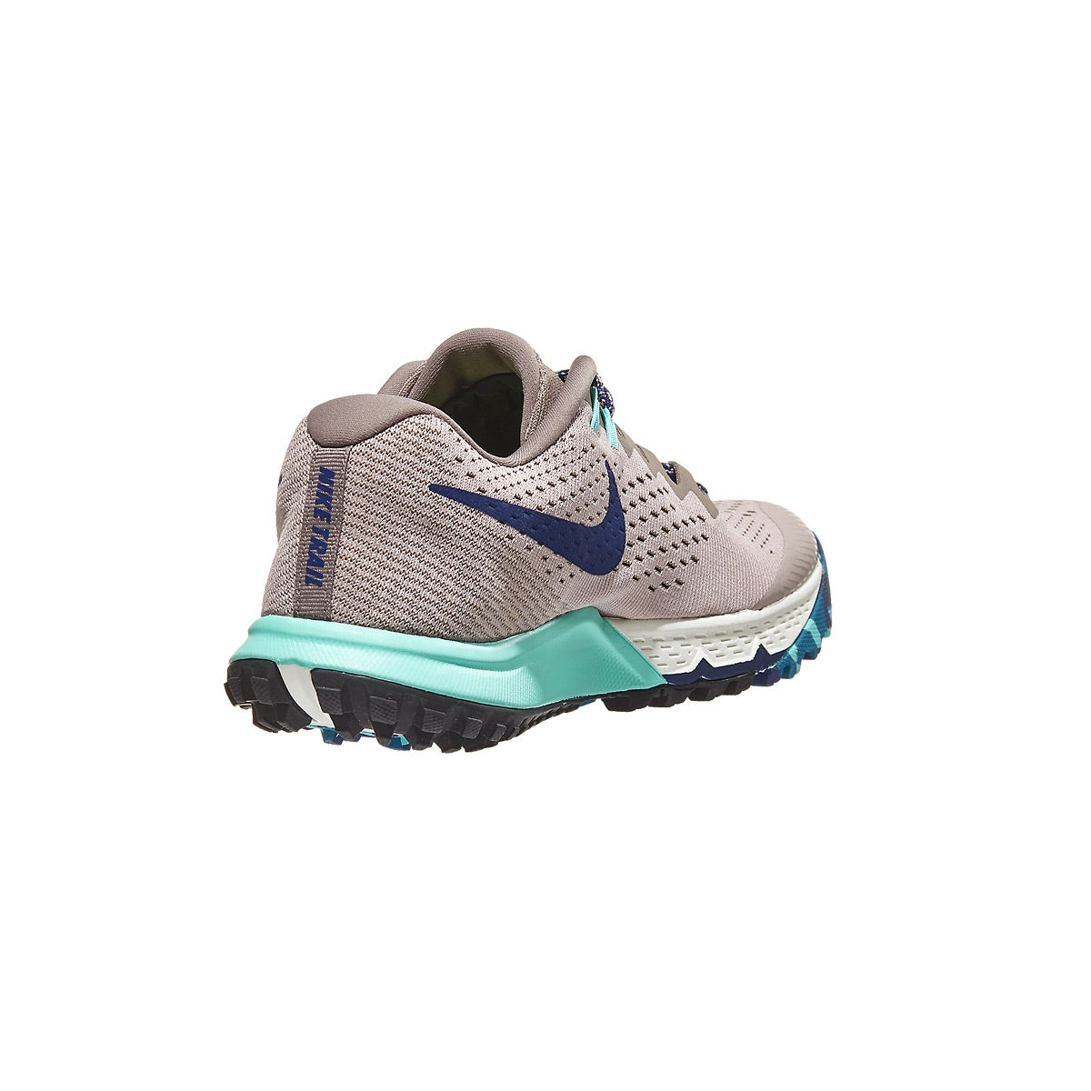 e5d44c080fcbb Nike Zoom Terra Kiger 4 Women s Shoes Diffused Taupe 360° View ...