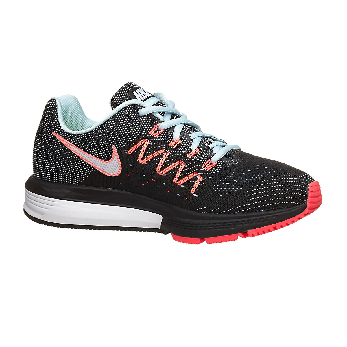 e785191a8331 ... mens breathable running shoes sports sneakers 2be16 370fe  greece nike  zoom vomero 10 womens shoes ice black lava 360 view running c901c d1d2d