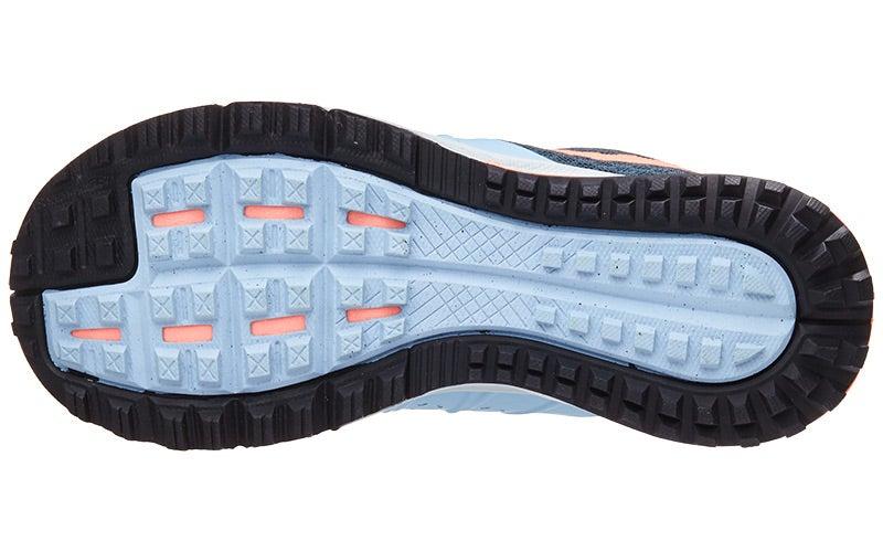 fd482decb6c Nike Zoom Wildhorse 4 Women s Shoes Deep Jungle Crim 360° View ...