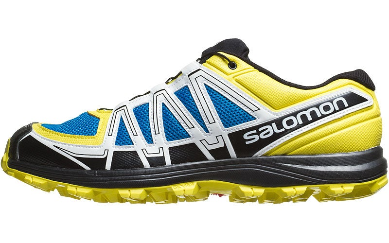 Uk Mens Salomon Fell Raiser - 360view Pcode 3dsaflrm1