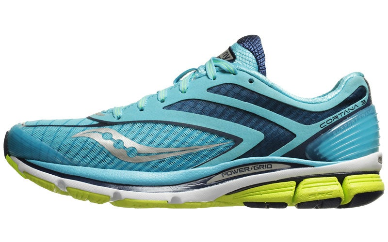 Shop for Saucony Women's 'Cortana' Running Shoes. Get free shipping at 360peqilubufebor.cf - Your Online Shoes Outlet Store! Get 5% in rewards with Club O! -