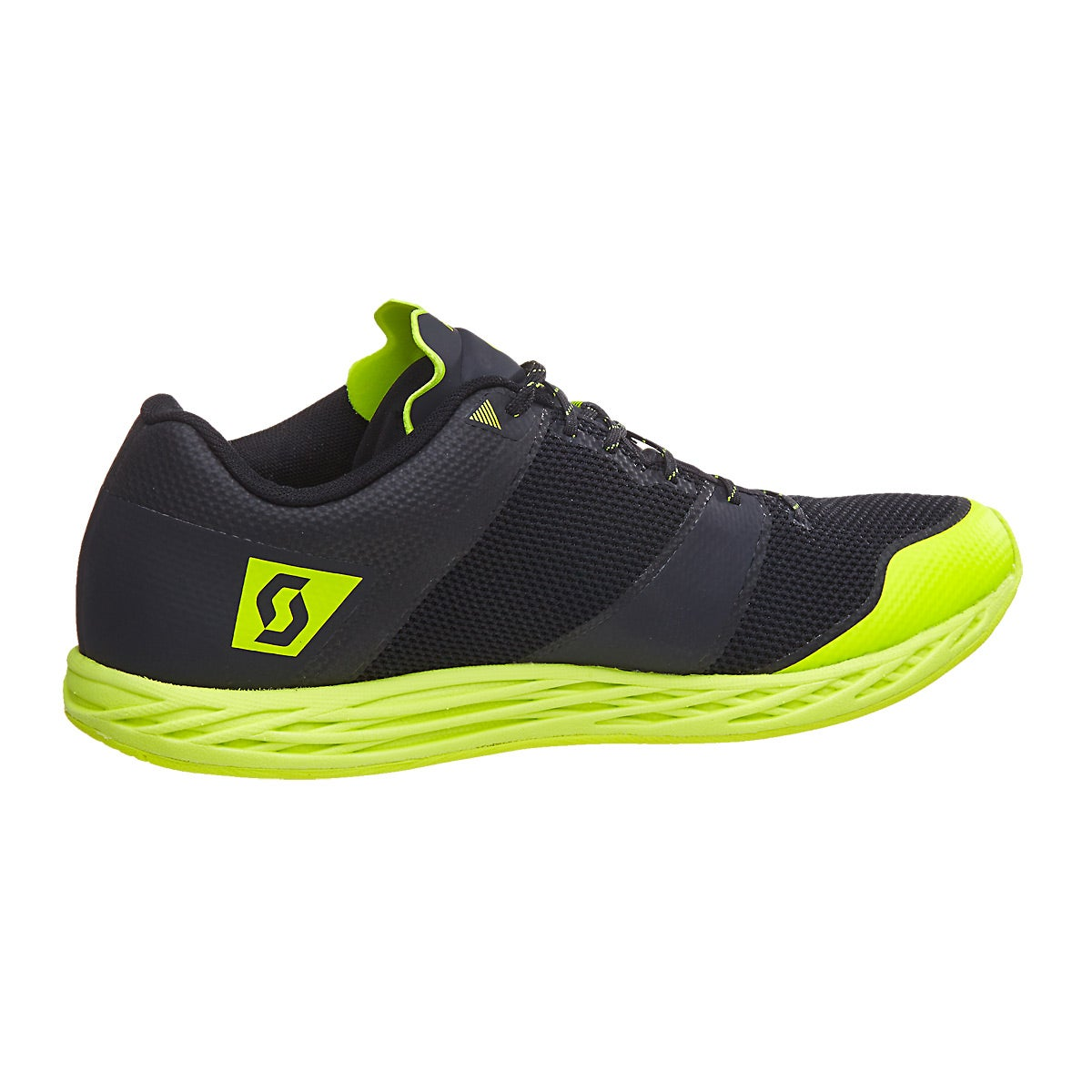 Scott Laufschuhe W's Palani RC black/yellow 10 z5RGRF82mx