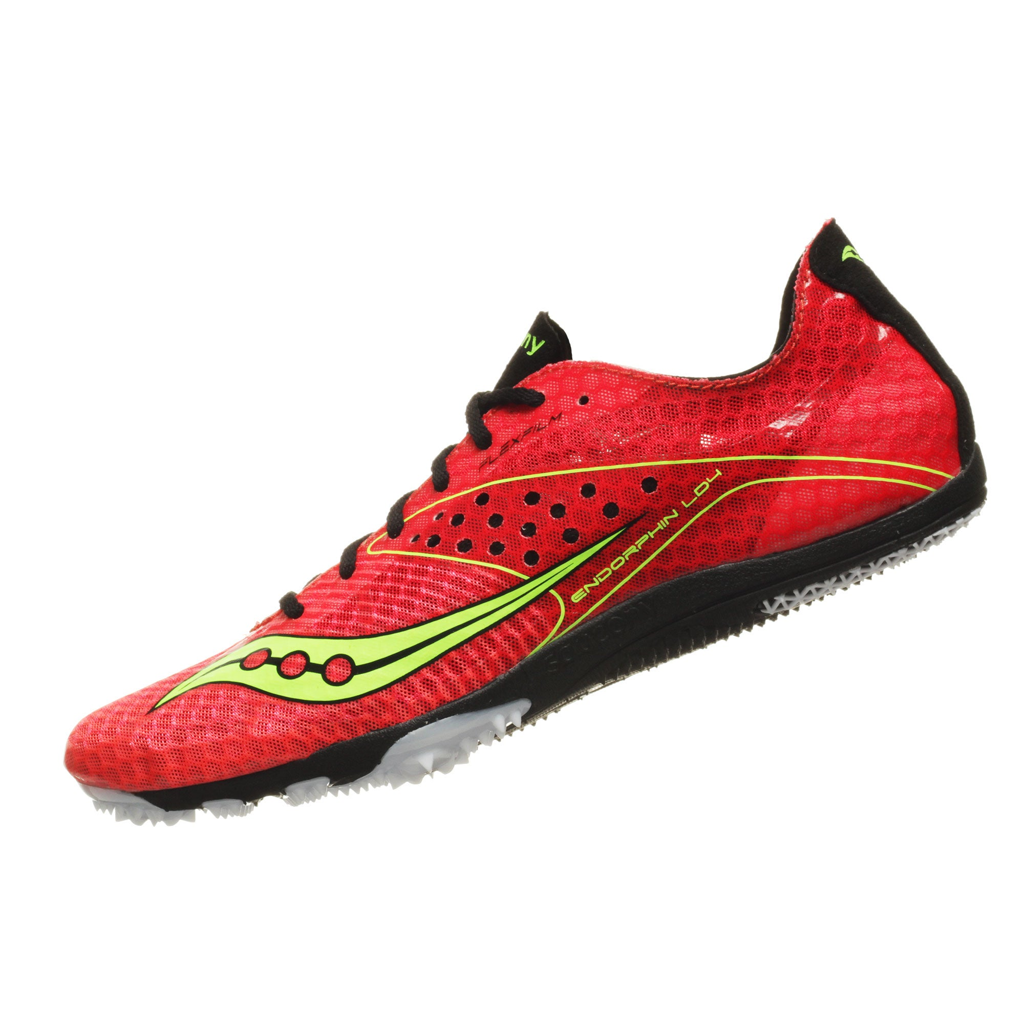 saucony endorphin women's