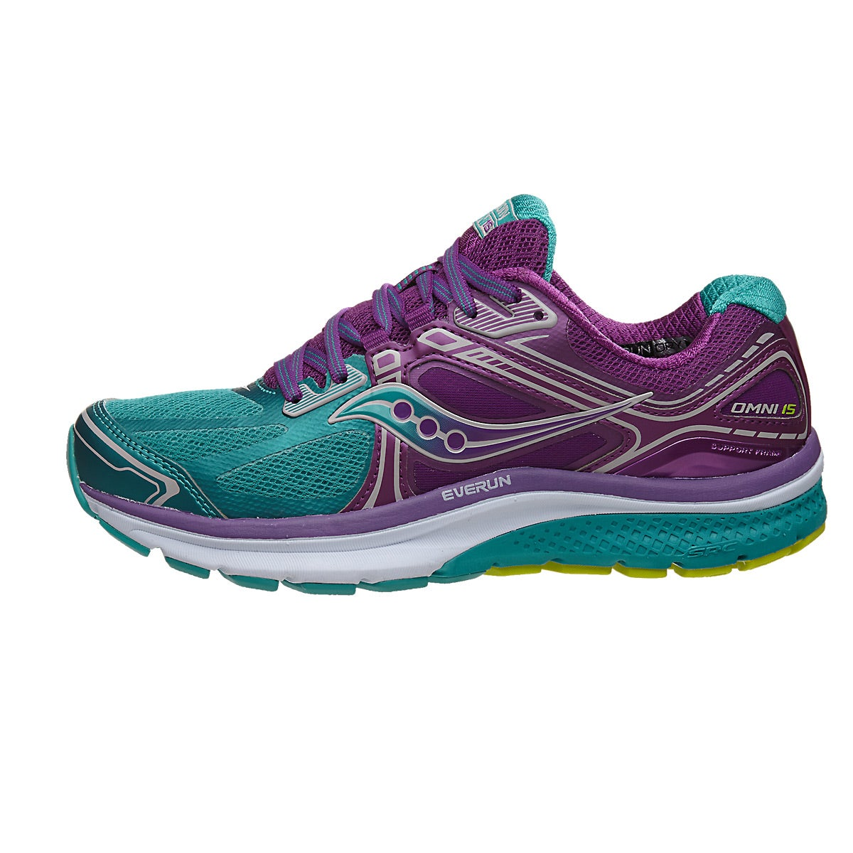Women S Teal Running Shoes