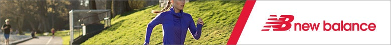 New Balance Women's Running Apparel