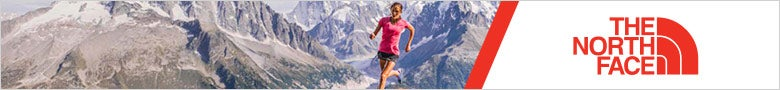 The North Face Women's Running Apparel