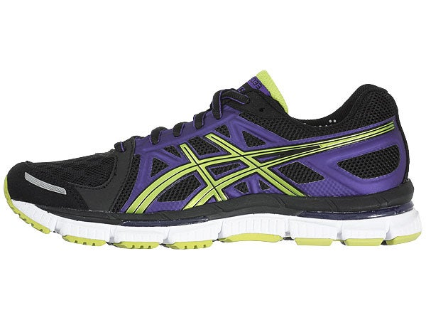 Asics Gel Invasion Running Shoes Womens Review