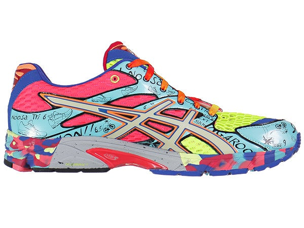 Athletic shoes that you feel are awesome and should be reccomended ...